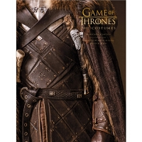 GAME OF THRONES: THE COSTUMES - INSIGHT EDITIONS