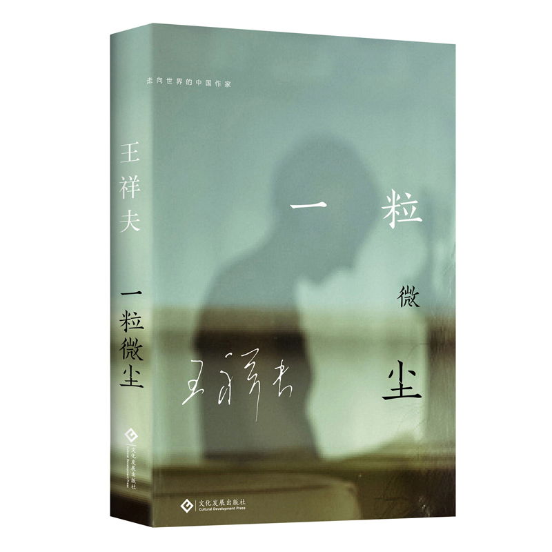 """一粒微尘 荣登""""2018中国小说排行榜""""细腻的描写,读之摄人心魄。悲惨的命运,掩卷令人唏嘘"""