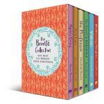 【预订】The Bronte Collection: Boxed Set