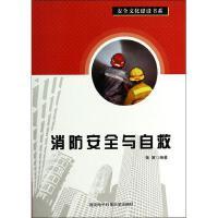 消防安全与自救/安全文化建设书系