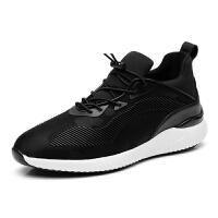 男士跑步机专用鞋青年室内训练鞋健身房运动跳绳健身鞋便跑步鞋