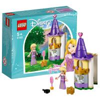 【当当自营】乐高LEGO 迪士尼公主系列 41163 长发公主的紫顶小塔