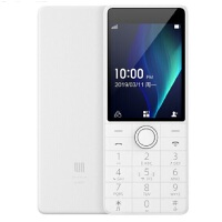 小米多亲Qin1S+ ai手机功能电话按键直板半智能老人机