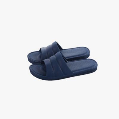 当当优品 居家浴室拖鞋 轻便软底防滑沙滩洗澡凉拖鞋BF7005(多色可选)