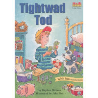 数学帮帮忙:小气的托德Math Matters : Tightwad Tod