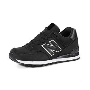 【新品】NEW BALANCE(NB)574男女款 青春原色复古运动跑步鞋