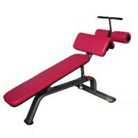 可调腹肌训练器力量健身器材户内健身运动多功能器材