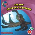 【预订】Discover Octopuses
