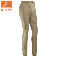 美国第一户外 工装休闲长裤 运动裤 女 冲锋裤