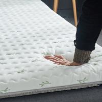 20190708050520837乳胶记忆棉床垫榻榻米订做1.8m定制1.5米海绵床褥加厚0.9任意尺寸 乳白色 10c