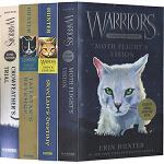 英文原版儿童书 Warriors Super Edition 猫武士外传 全10册 猫武士系列小说 儿童冒险文字读物