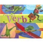 【预订】If You Were a Verb