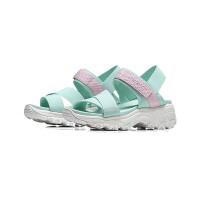 Skechers斯凯奇女童凉鞋2018夏季新款D'lites亲子熊猫休闲鞋996335L