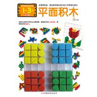 多元智能益智积木游戏-平面积木