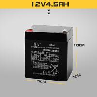 6-FM-4.5(12V4.5Ah20hR)儿童电动车遥控玩具汽车电瓶蓄电池