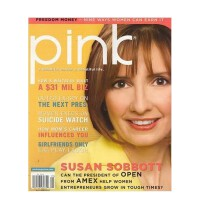 订阅 PINK 家长育儿家教专业杂志 美国英文版 年订12期