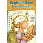 【预订】Sophie Simon Solves Them All