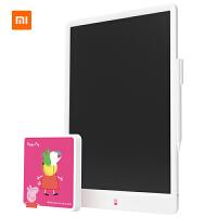 小米(MI)米家液晶小黑板小�i佩奇限定款家用手��板�和�����涂�f�L��板