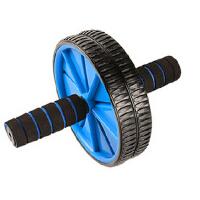 健身轮收腹轮滚轮巨轮静音健身器材 健腹轮腹肌轮