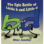 【预订】The Epic Battle of Little B and Little D