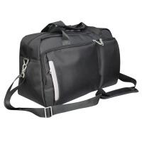 出差包单肩斜跨商务旅行包大容量男士手提短途牛津布行李包袋
