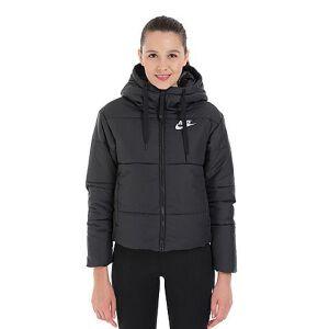 Nike耐克2018年新款女子户外保暖运动棉衣薄棉服939361-010