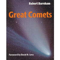 Great Comets(ISBN=9780521646000) 英文原版