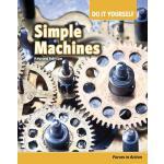 【预订】Simple Machines: Forces in Action