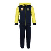 adidas阿迪达斯2018男婴童IN F FZ HDY SET长袖套服DM7040