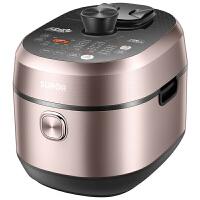 苏泊尔(SUPOR)SY-50HC8Q智能电压力锅IH家用高压饭煲双球釜内胆 双阀沸腾 鲜呼吸烹饪 食品级可拆上盖