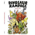Dinosaur Rampage Activity Book (【按需印刷】)