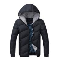 反季韩版棉衣男士外套短款冬装加厚羽绒学生棉袄