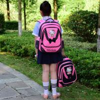 女童书包小学生女1-3-4-6一年级儿童双肩包女生可爱女孩6-周岁8