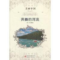 美丽中国 奔腾的河流