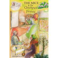 【预订】The Mice & the Chickpea Prince