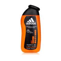 阿迪达斯(adidas)男士活力沐浴沐浴露(能量)250ml