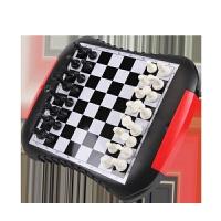儿童飞行棋磁性象棋斗兽棋便携式五子棋小学生多功能棋类益智玩具