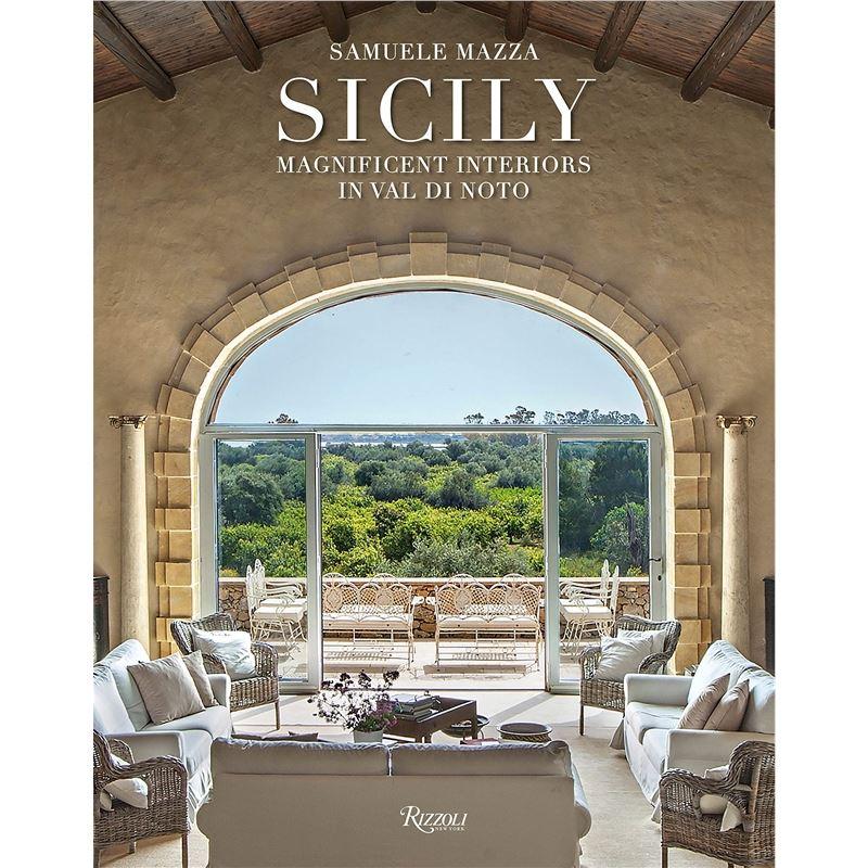 Magnificent Interiors of Sicily 9788891820433