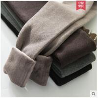 打底袜女外穿显瘦秋季连裤袜黑色加绒加厚款秋冬厚款保暖一体裤
