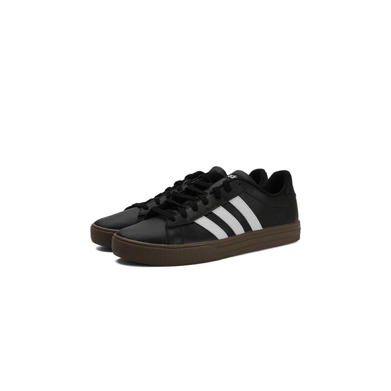 adidas neo阿迪休闲2019男子DAILY 2.0篮球休闲鞋F34469 秋装尚新 潮品来袭 正品保证