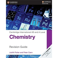 cambridge international as and a level chemistry revision g