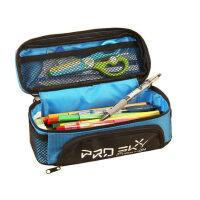 运动笔袋大容量多功能高中学生初中男生款简约笔袋文具盒个性创意铅笔袋小学生多层收纳小清新