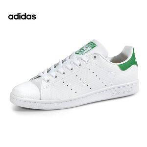 韩国直邮正品ADIDAS阿迪达斯斯坦史密斯男女小白鞋真皮S80029