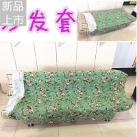 简易沙发床小户型客厅店面出租房布艺折叠沙发床双人单人懒人沙发定制