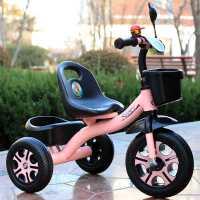 新款�和�三��2-5�q�_踏�3�q小孩�_蹬自行�4男女����玩具�诬�
