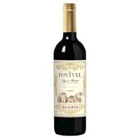枫瓦勒 480元/瓶 干红葡萄酒 法国原瓶进口 750ML 朗格多克产区 佳丽酿、歌海娜、美乐