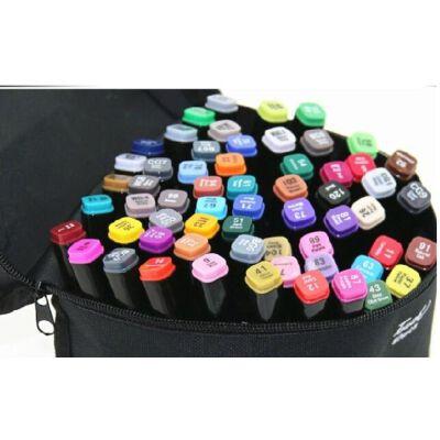 马克笔 touch three三代油性酒精马克笔 3代30色 设计常用色套装 全场满50元包邮,新疆西藏除外