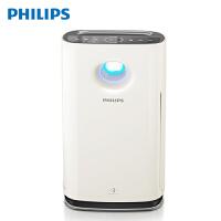 飞利浦(Philips)AC3252 空气净化器 家用卧室去甲醛 除雾霾 烟尘 PM2.5 除苯 异味