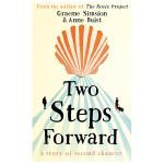 Two Steps Forward 前进两步 关于第二次机会的小说 英文原版