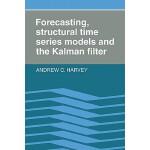 【预订】Forecasting, Structural Time Series Models & the Kalman
